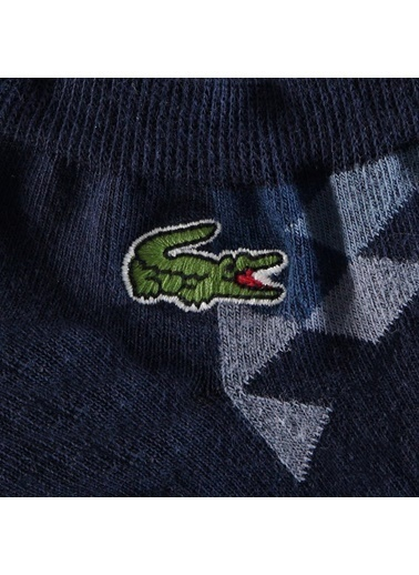 Lacoste Çorap Lacivert